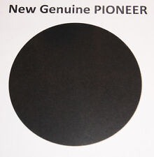 New Genuine PIONEER Plastic Jog Plate Sticker DAH2775 For CDJ-350 CDJ350 CDJ 350