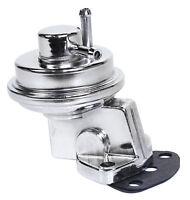 VW Beetle fuel pump chrome VW Bug Fuel Pump 1200cc-1600cc VW fuel pump 1961-1973