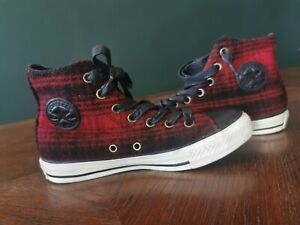 Converse chucks 36,5 special & limited edition
