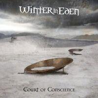 Winter In Eden - Court Of Conscience [CD]