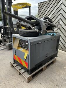 Diesel welder generator - Tow Welder Generator Spares Panther