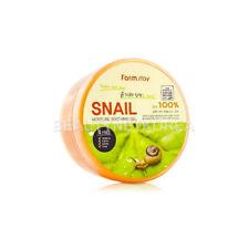 [FARM STAY] Moisture Soothing Gel Snail 300ml - BEST Korea Cosmetic