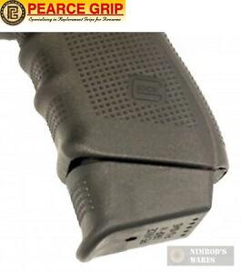 Pearce Grip GLOCK 20 21 29 40 41 +2 Grip Extension PG-1045+ PLUS FAST SHIP