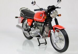 Schuco 1:10 BMW R 75/6 Motorrad