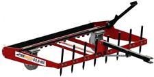 Dirt Gravel Drag 42 in for Riding Lawn Mower or ATV Grade Groom Level Soil Sand