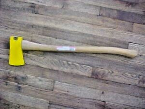 SATER BANKO SWEDEN CAMP AXE WITH NEW HANDLE