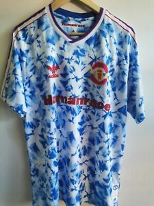 Manchester United X Pharrell Williams Human Race Jersey Shirt