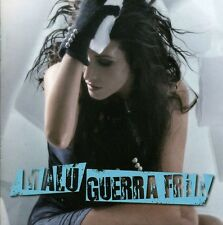 Mal, Malu - Guerra Fria [New CD]