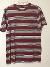 Striped Arizona  T Shirt  - Medium