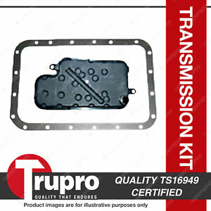 Trupro Transmission Filter Service Kit for Mitsubishi Pajero NM NP NS NT
