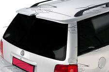 REAR ROOF SPOILER FOR VW PASSAT 3B 96-00 3BG 00-05 VARIANT HF333 NEW