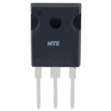 NTE Electronics TIP33C TRANSISTOR NPN SILICON 100V 10AMP TO-247 CASE