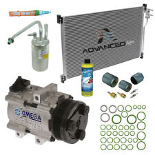 New AC A/C Compressor Kit Fits:  1999 00 01 02 03 2004 Ford Mustang V8 4.6L ONLY