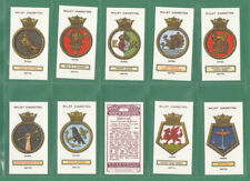 Complete/Full Sets Ships/Boats Collectable Will's Cigarette Cards