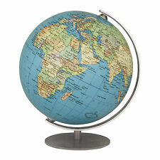 Columbus Mini Political Globe - 4.7 Inch