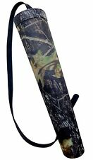 TRADITIONAL CAMO BACK ARROW QUIVER ARCHERY PRODUCTS FAQ-244