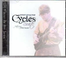 (DX102) Jentsch Group Large, Cycles Suite ft Mike Kaupa - 2009 CD