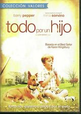 TODO POR UN HIJO -LIKE Dandelion DUST(2009) ENGLISH AUDIO SPANISH SUB