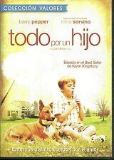TODO POR UN HIJO -LIKE Dandelion DUST(2009) ENGLISH AUDIO SPANISH SUB