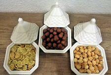 3 Orientalische  Marokkanischer Deko Tajine Gefäss Schale Orient Me