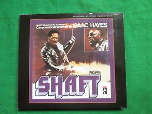 ISAAC HAYES - SHAFT - REMASTERED - CD