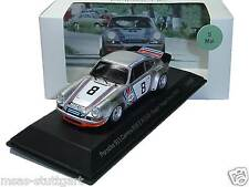Porsche 911 Carrera RSR 2.8 Winner Targa Florio 1973 Spark 1:43 Ltd.Edition 400