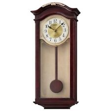 Seiko Wall Clocks With Pendulum Ebay