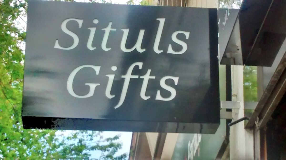 Situls Gift Shop Watford
