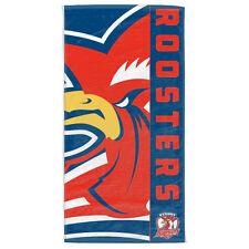 *NEW 2018* Sydney Roosters NRL Beach Bath Gym Towel Christmas Fathers Day Gift