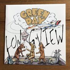 "green day - Long View   7""  Black Vinyl"