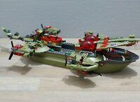 LEGO Legends of chima - Le croc navire Cragger 70006