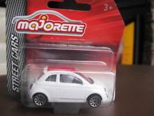 Majorette FIAT 500 on unopened blister card