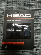 HEAD Unisex Extreme Soft Overgrip Tennis Grip