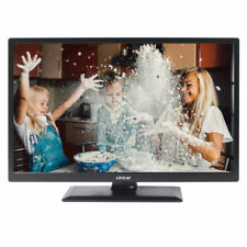 "Linsar 24LED1700 LED HD Ready 720p Smart TV 24"" Built-in Wi-Fi Television Black"