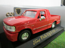 FORD PICK-UP F-150 rouge 1995 1/43 YATMING 94243A voiture miniature d collection
