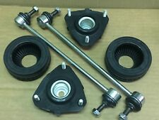 FORD FUSION PAIR OF FRONT STRUT TOP MOUNT BEARING KITS & DROP LINKS 101/038
