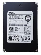 "DELL ENTERPRISE 400GB 6G SAS SSD 2.5"" HARD DRIVE 0R2PJ7 R2PJ7"