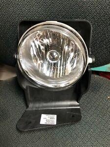GMC Sierra 1500 Fog Lamp