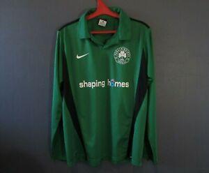 Panathinaikos Football Original Shirt Trikot Soccer Jersey Vintage Size Youth M