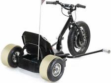 MotoTec Drifter 48V Electric Trike - Black