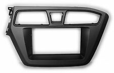 CARAV 11-578 radio de voiture RADIOBLENDE pour Hyundai I20 2014+ DOUBLE DIN NOIR