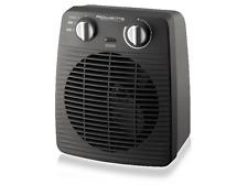 Calefactor - Rowenta SO2210 Potencia máxima 2000W, 2 Velocidades,