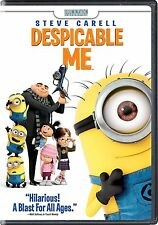 Despicable Me (DVD - Disc Only)