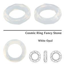 Genuine SWAROVSKI 4139 Cosmic Ring Crystals Fancy Stones * Many Sizes & Colors