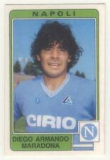Maradona Panini Figurina Calciatori 1984 1985 Edicola Near Mint Sticker Rare