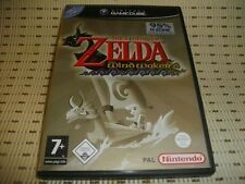 Zelda The Windwaker für GameCube *OVP*