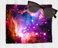 Nebula Sunglasses Reading Lens Mobile Phone Microfiber Cleaning Cloth