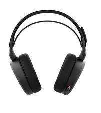 STEELSERIES Arctis 7 Wireless 7.1 Gaming Headset - Black - AS012