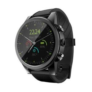 New 4G WIFI GPS Sport Android 7.1 Smartwatch Smart Watch For iPhone Samsung
