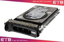 Dell 2TB SAS 7.2k K 8.9cm 6G Disco Rigido 37MGT Western Digital